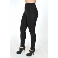B19-263 Leggings - Black