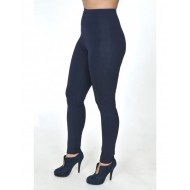 B19-263 Leggings - Blue