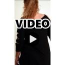A20-281 Evaze blouse - Fuchsia