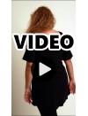 A20-480 Classic blouse - Black