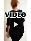 A20-5153 Alpha blouse - Black