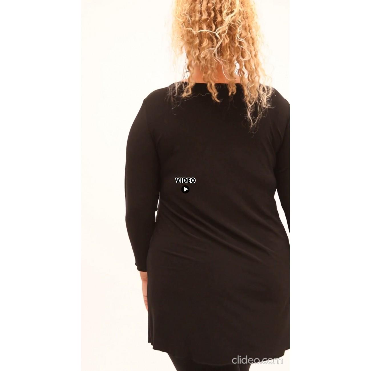 B21-6094 Classic blouse