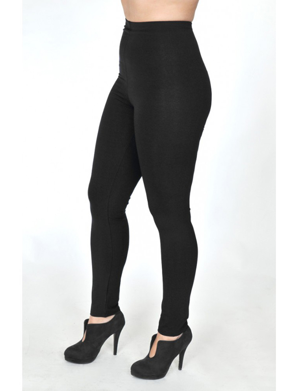 A20-263 Leggings - Black