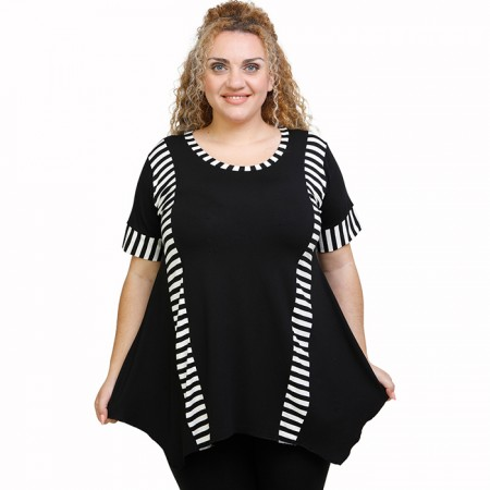 A21-565 Alpha Blouse
