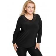 B19-2414 Classic blouse