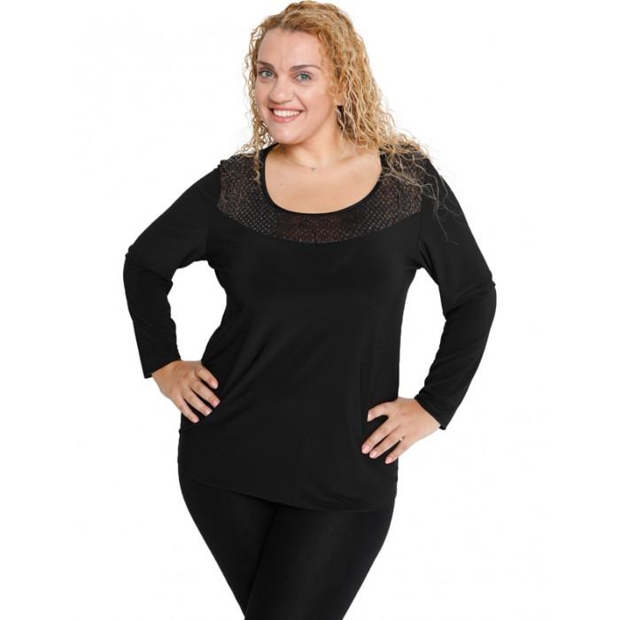 B19-2417 Classic blouse