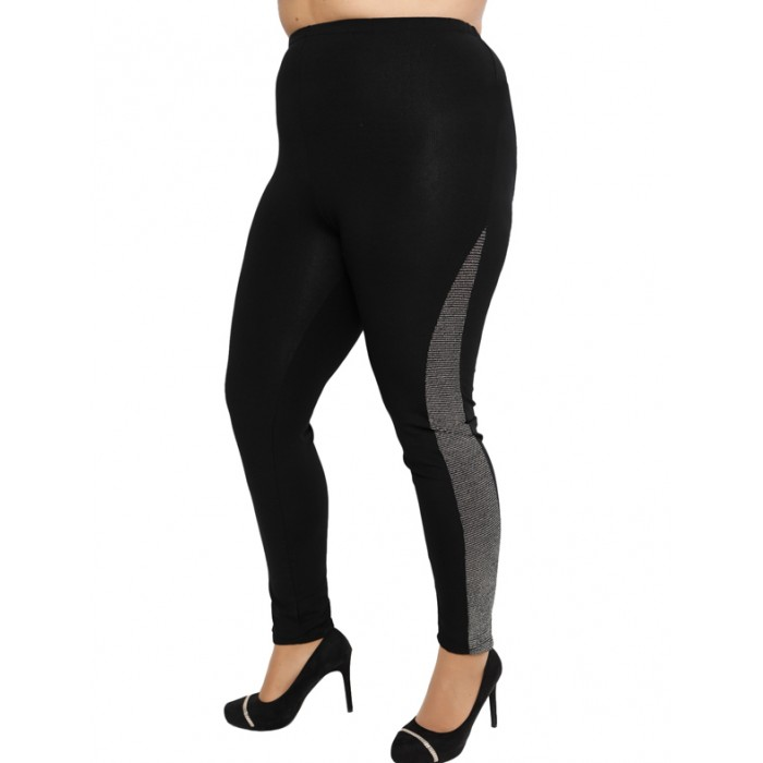 B19-263X Leggings Lurex