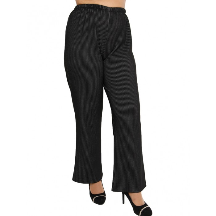B19-3252 Fitted trousers