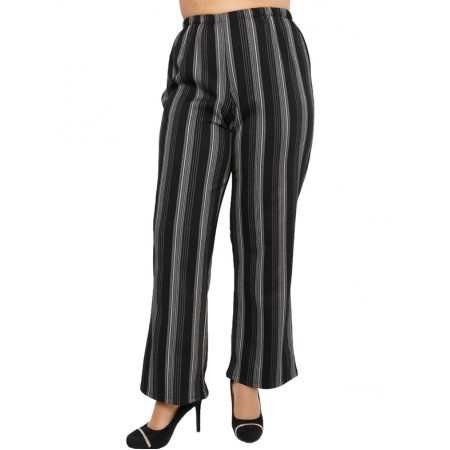 B19-3352 Fitted trousers