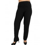 B19-959 Fitted trousers with five pockets