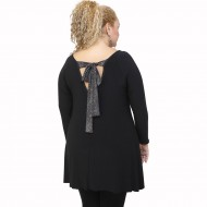 B21-2395 Evaze blouse