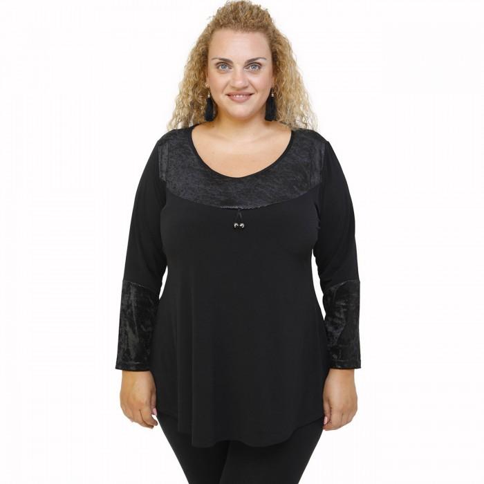 B21-6113 Alpha blouse